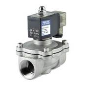 High Flow Valve with 304 Stainless Steel Body | Econo