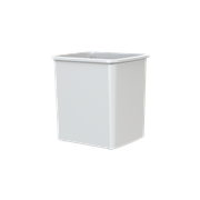 Replacement Hideaway Buckets