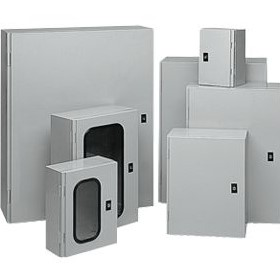 Industrial Polyetser Enclosures | GE