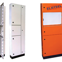 Instant Panel Modular Enclosures | IPD