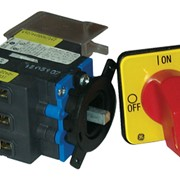 Door Mounting Load Break Switches | IPD