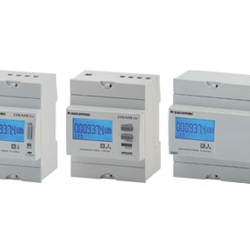 Energy Meters | Countis
