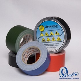 Cloth Tape Tenacious