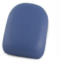Supine Square Head Pad