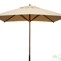 Bamboo Umbrella