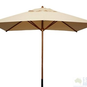 Bambrella Bamboo Umbrella