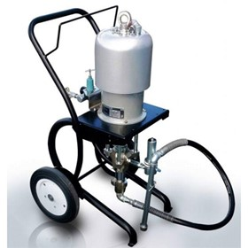 Pneumatic Airless Paint Sprayer | XT68 68:1