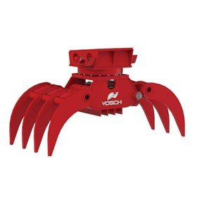 Rotating Grapple | 2000-7T