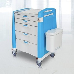 Bravo Medication Carts