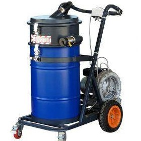 Industrial Vacuum Cleaner | Dirt Eater Protector
