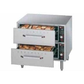 Food Warmer Drawer | HDW-2