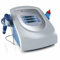 Mobile Shockwave Therapy Unit