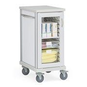 Solaire | Roam 1 Counter-Height Carts