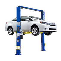 Rotary Lift Vehicle Hoists 2 Post & 4 Post | Rotary Lift®