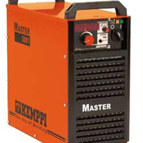 Inverter CC/CV Power Source - Master 5001