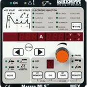 Welding Accessories - Master MLS Control Panels