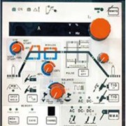 Welding Equipment and Accessories - Mastertig AC/DC Control Panels