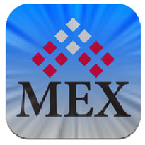 MEX on the iPad, iPhone & iPod Touch