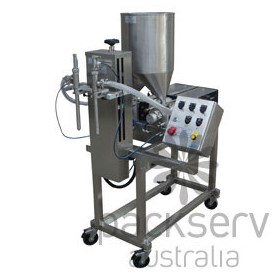 Twin Head Auto Filler | Asset AV-3-2C