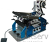 Semi-Automatic Wrap Labeller | Compact-a-Wrap CP-SAL-W