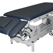 2 Section Therapy Table | Physiotherapy Table | ABCO