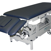 Therapy Table | Physiotherapy Table | ABCO 2 Section