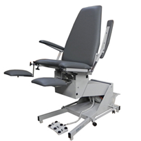Gynaecological Examination Couch | ABCO G55