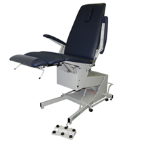 Podiatry Chair | ABCO P55