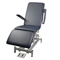 Podiatry Chair | ABCO P5