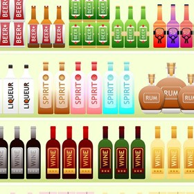 Custom Printed Labels | Beverages & Spirits