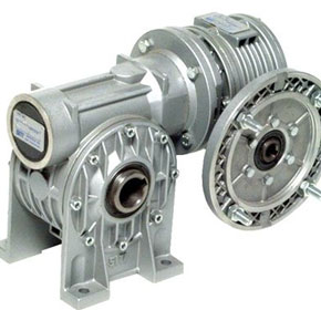 Power Transmission Gear Boxes, Geared Motors and Worm Gearboxes - SITI
