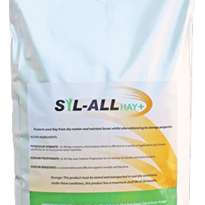 Biological Silage Inoculant | SIL-ALL 4x4