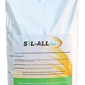 Biological Silage Inoculant Additive | SIL-ALL 4x4