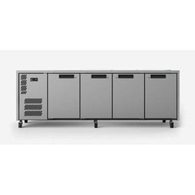 Refrigerated Counters | Opal O4UFBBA