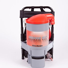 Back Pack Vacuum | Shadow Vac