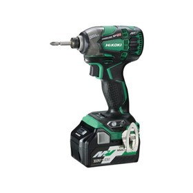 36V Brushless Impact Driver