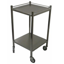 Flat Top Trolley | SP256
