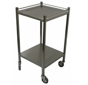 Flat Top Instrument Trolley | SP256