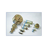 Rotary DC Solenoids | Tokyo Components
