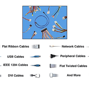Cable Assemblies & Wiring Harness | Tokyo Components