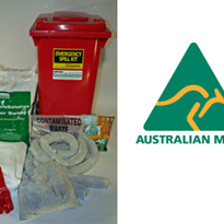 Emergency Spill Kit | General Purpose 240 Plus
