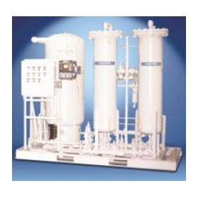 Absolute Filters Membrane Nitrogen Generators
