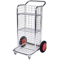 Solicitor Trolley, Document Trolley, Barristor Trolley, Court Trolley