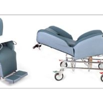 Air Comfort Chairs | Princess Bed