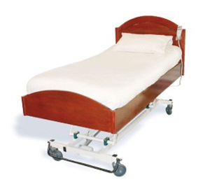 Aged Care & Hospital Bed | HomeCare™