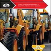 Hydraulic System Safety & Safe Hydraulics Program