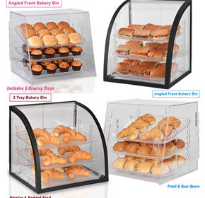Bakery Display Cases | Pastry Case