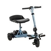 Portable Travel Electric Mobility Scooter | i-Ride