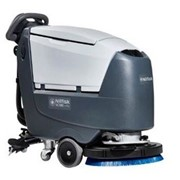 Nilfisk | Floor Cleaning | SC500 Walk-Behind Scrubber Dryer