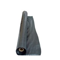 SilverBack | Freight Packaging | Black Plastic Roll  50m x 4m
